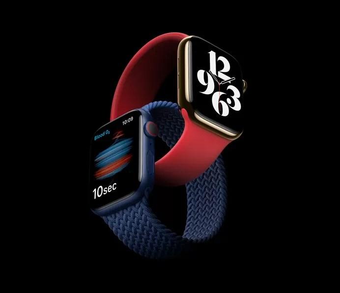 Claro Sync ofrece conectividad para el Apple Watch