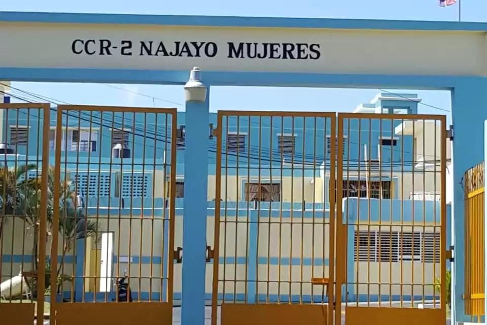Autoridades lamentan muerte por razones de salud de dos internas de Najayo Mujeres