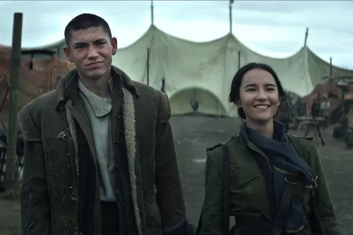 Netflix renueva 'Sombra y hueso' por una segunda temporada