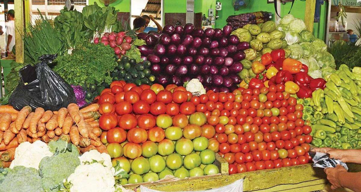 Ministerio de Economía publica informe de seguimiento de precios agropecuarios