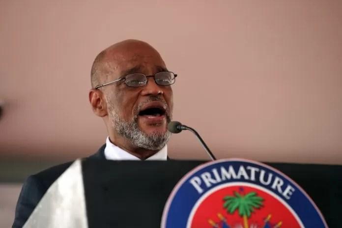 Primer ministro de Haití promete crear las condiciones para unas elecciones libres