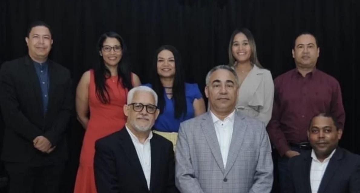Queda formalmente constituida la Academia Dominicana de Periodistas de Arte y Espectáculos