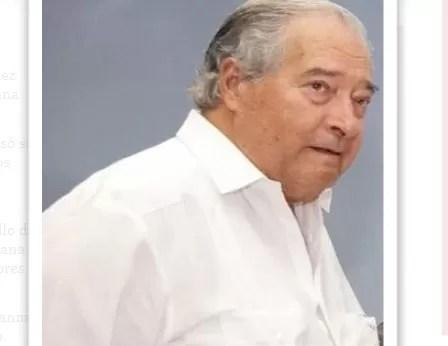 Fallece Eduardo Martínez Lima, vicepresidente del Central Romana