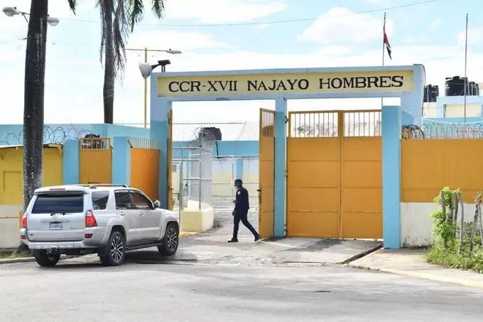Los 19 implicados en corrupción que se juntaron en Najayo