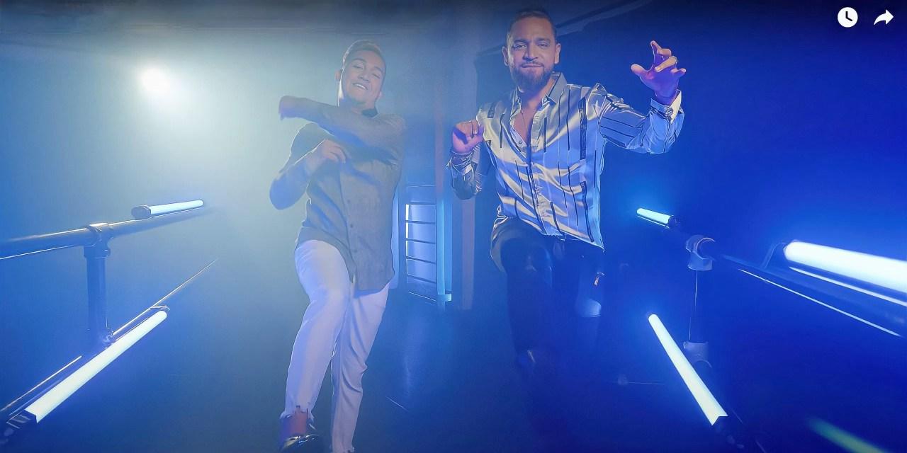 "Video – Henry Santos ft. David Kada ""Mambo"""