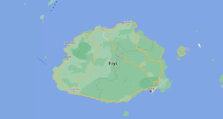 Vacunación contra covid-19, obligatoria para trabajar en Fiyi