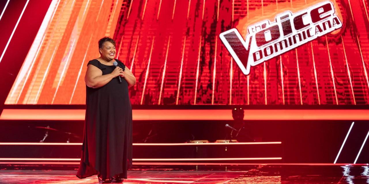 Lo que pasó en el cuarto capítulo de  The Voice Dominicana