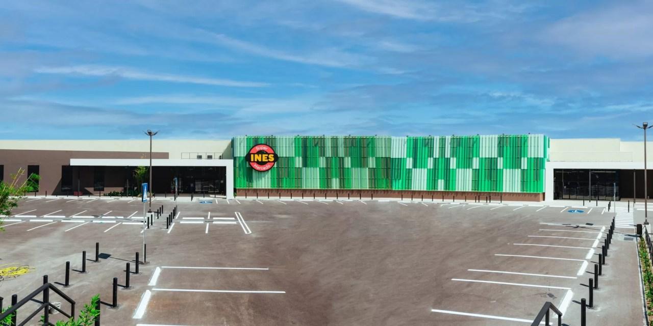 BHD León apoya proyecto de supermercado en San Cristóbal