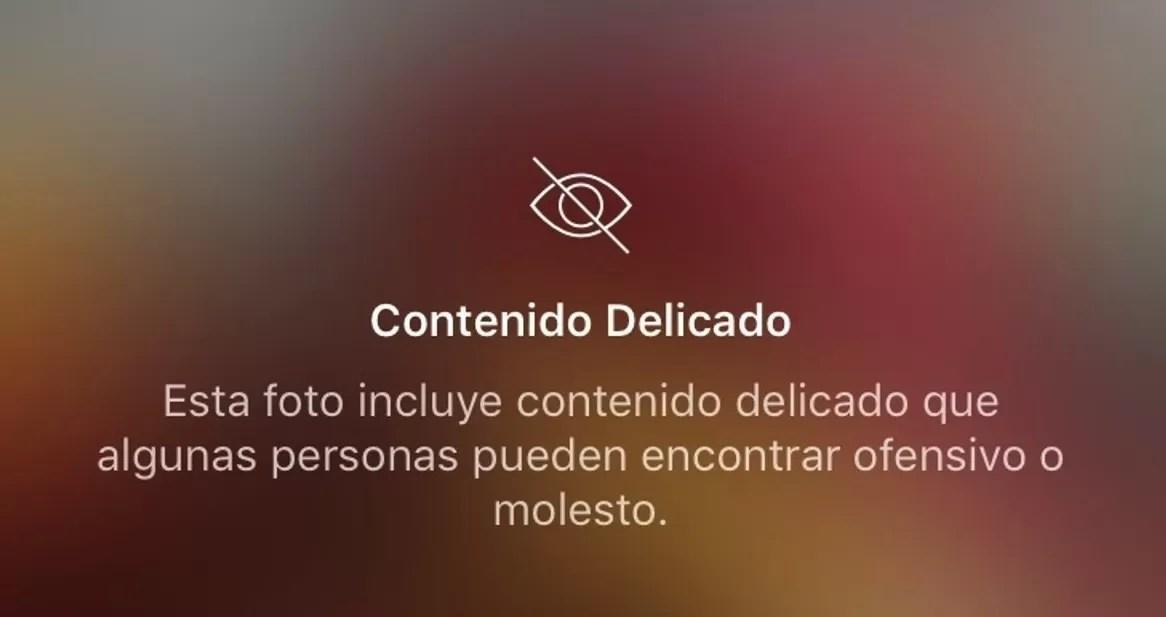 """Instagram con nueva herramienta para evitar contenido """"sensible"""""""