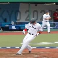 Japón vence 4x3 a Dominicana con milagroso final en inicio del béisbol en Tokio-2020