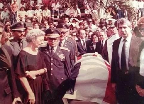 Hoy se cumplen 39 años de la muerte de Antonio Guzmán Fernández