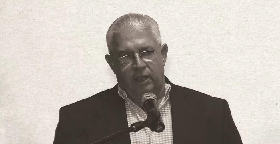 Lidom lamenta la muerte de Pablo Peguero