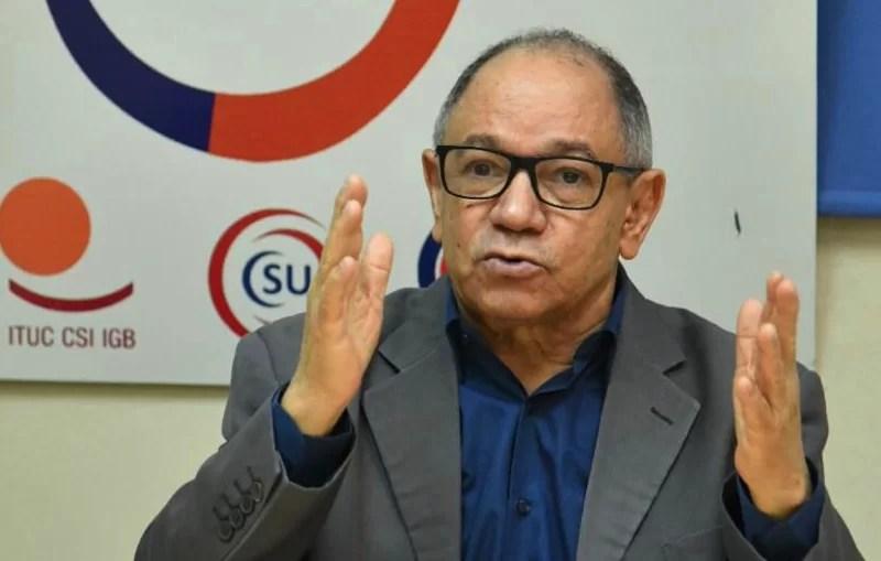 Pepe Abreu pide instalar aeropuerto de Bávaro en una zona que genere más empleos