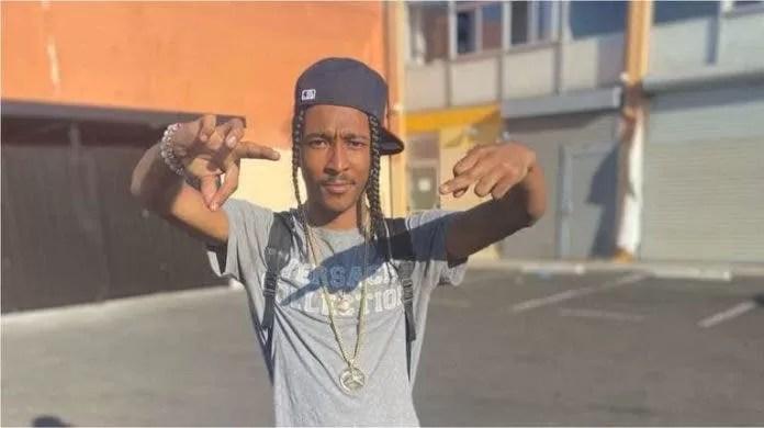 Rapero asesinado durante transmisión en vivo en Instagram recibió disparo en la cara