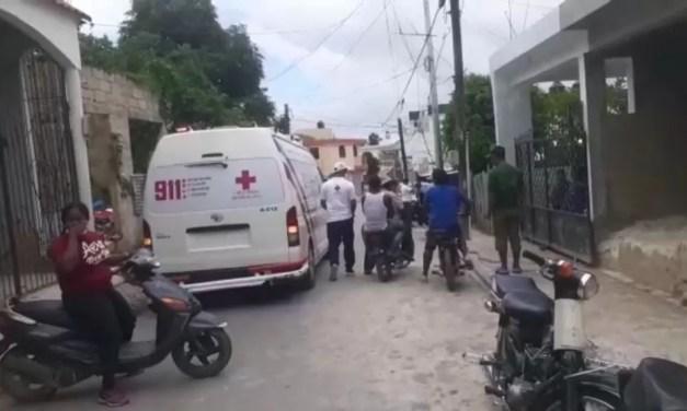 Hombre dispara contra varias personas, mata a seis y deja cuatro heridos