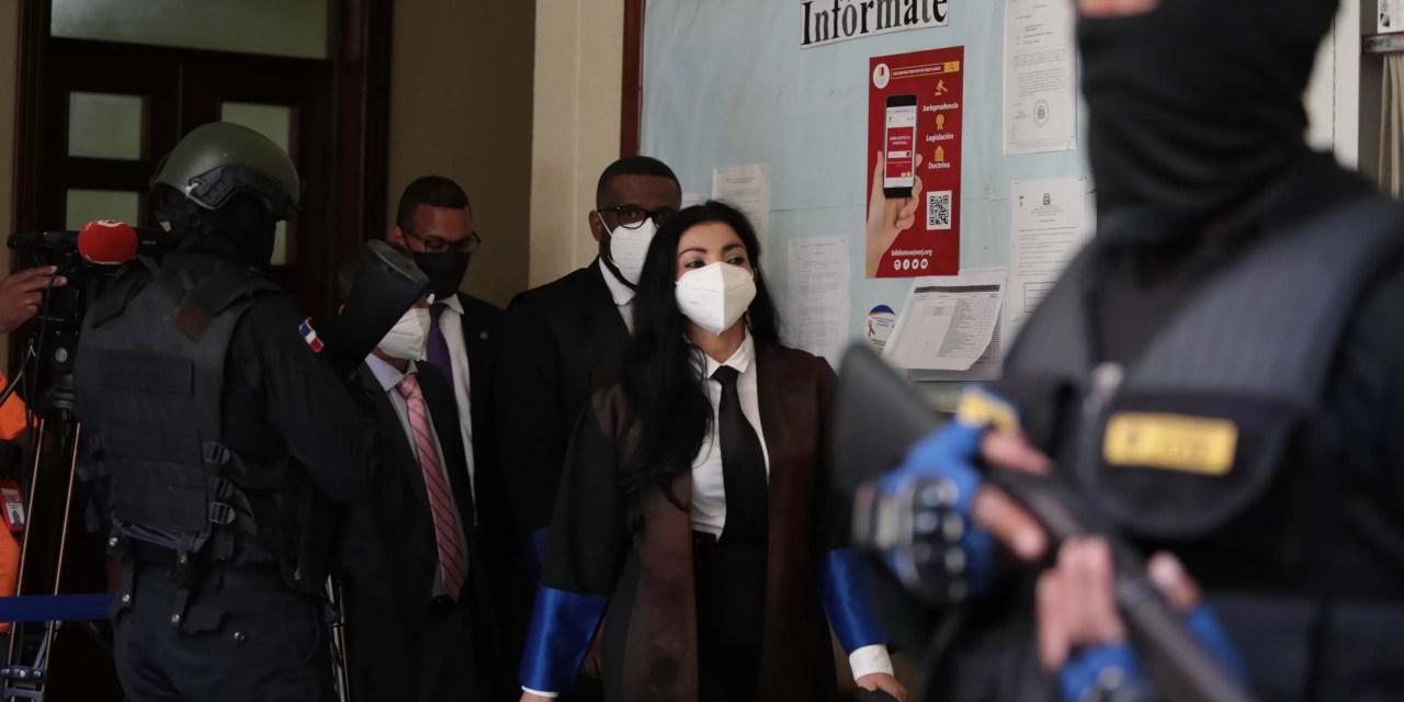Ministerio Público deplora defensa de Alexis Medina insista en aplazamientos