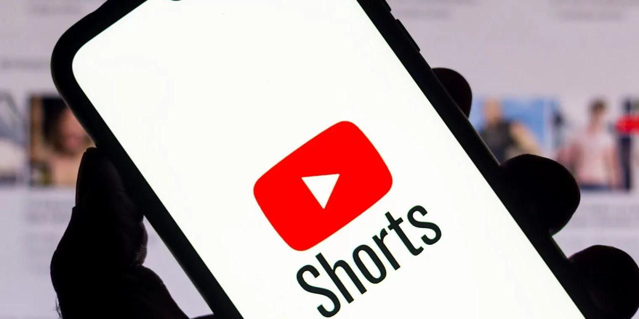 Youtube Shorts se lanzó oficialmente en todo el mundo
