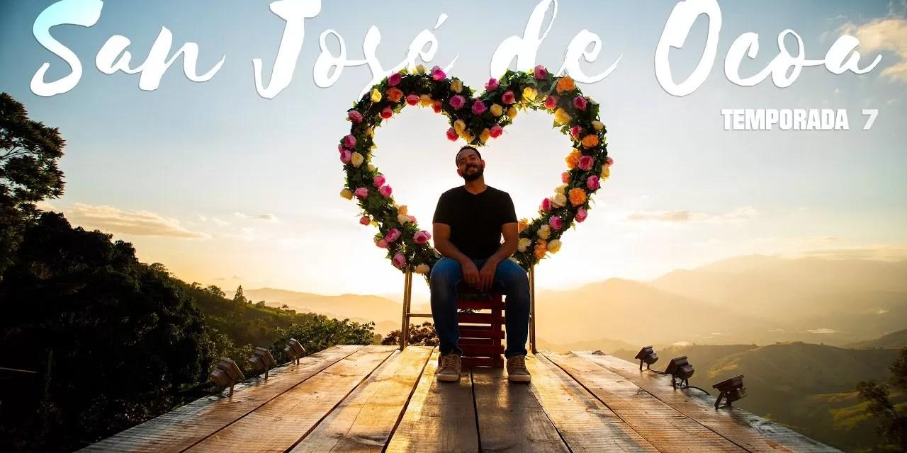 San Jose de Ocoa | Conoce un paraíso entre montañas