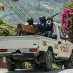Unos 15 misioneros de EEUU secuestrados en Haití