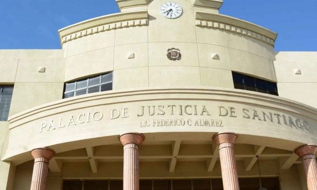 Ministerio Público arresta banda dedicada a robar en residencias de Santiago