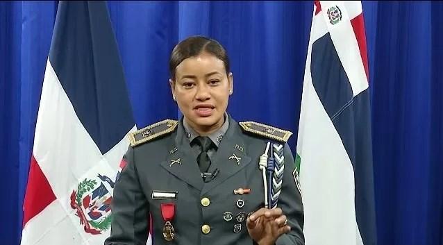 """""""La institución no ha descuidado ni un minuto la búsqueda de Andy Iturbides"""""""