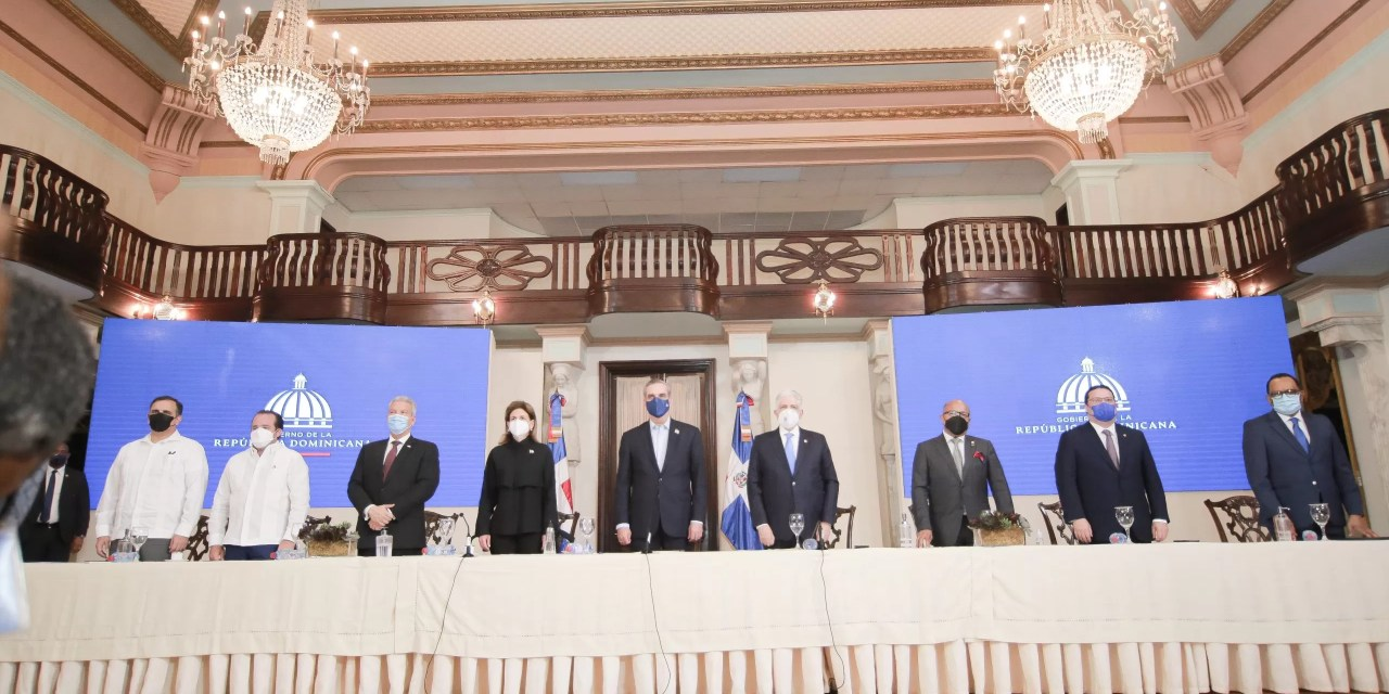 Poder Ejecutivo promulga nueva Ley de Aduanas