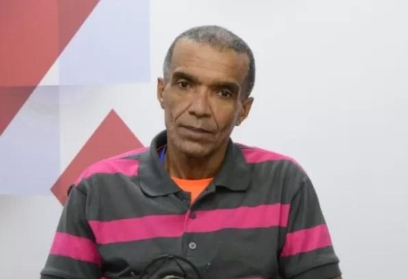 """Luis Peña Valdez, el hombre que """"desapareció"""" tras alcanzar la libertad"""