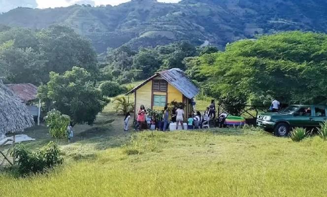 ¡Descubre este tesoro del sur dominicano! El Naranjal