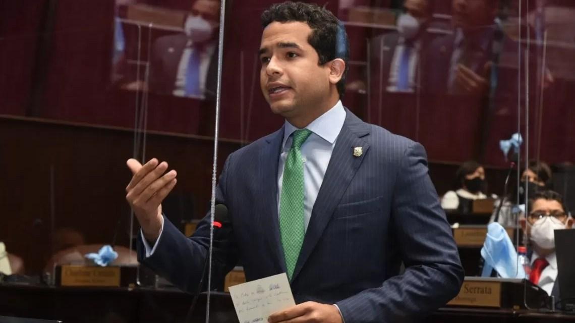 Diputados Fuerza del Pueblo rechazan extensión de estado de emergencia