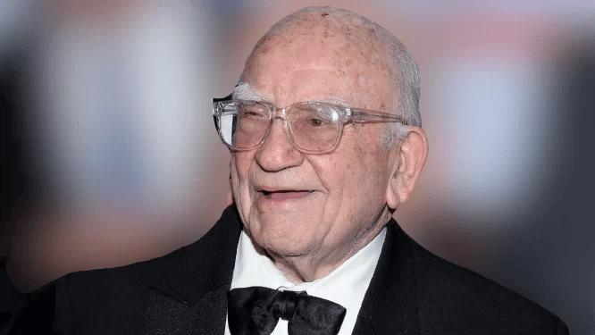 Muere el actor estadounidense Ed Asner