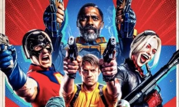 """""""El Escuadrón Suicida"""" busca redención para su director y supervillanos de DC"""