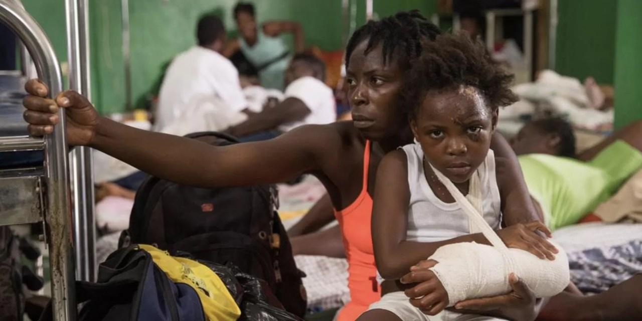 FMI aprueba cuarta ronda de alivio de la deuda de países pobres, incluido Haití