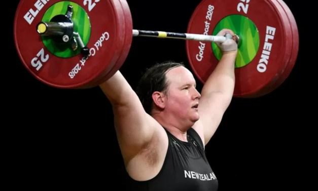 ¿Inclusivo o injusto? Una levantadora de pesas transgénero provoca debate