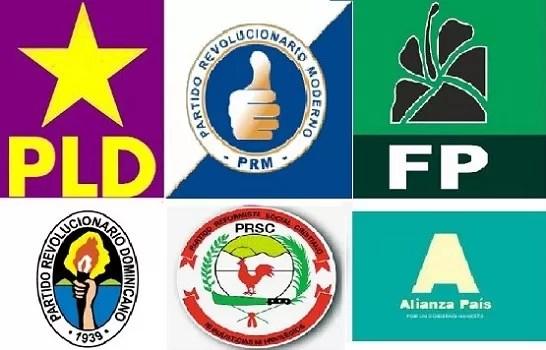 Todos los partidos confirman asistencia a Diálogo Nacional