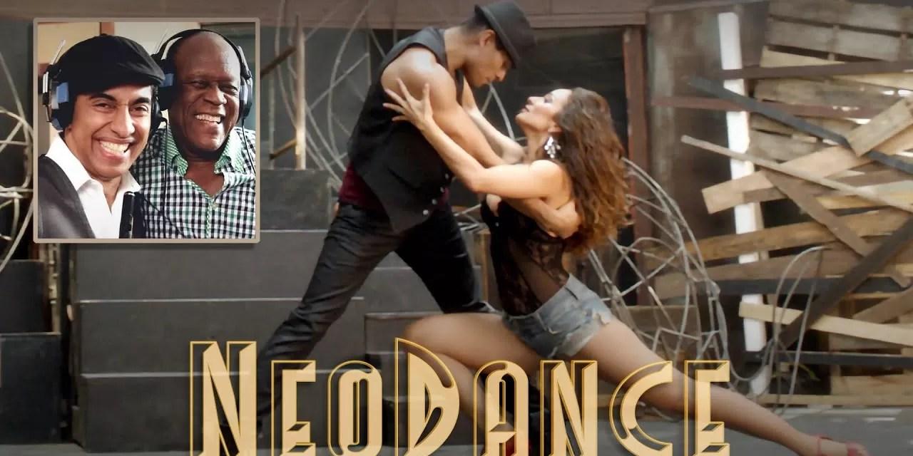 """NeoDance debuta con  """"Santiago y Buenos Aires"""""""