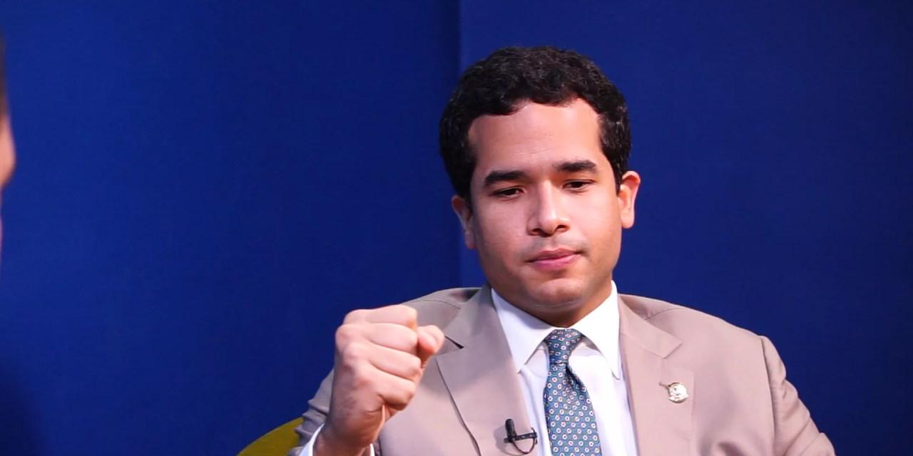 Video: Omar Fernández revela se prepara gran alianza contra el PRM en 2024