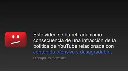 "YouTube dice haber eliminado 1 millón de videos ""peligrosos"" sobre covid-19"