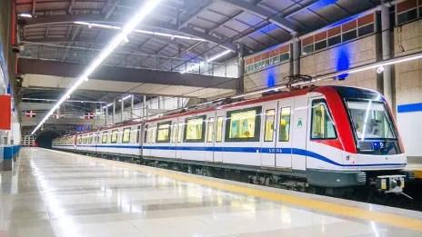 Opret dice ahorrará más de RD $400 MM en mantenimiento del Metro durante próximos tres años