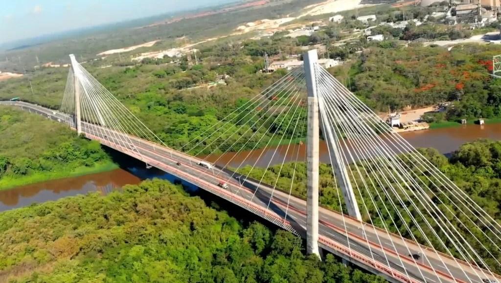 Obras Públicas anuncia cierre del puente Mauricio Báez en SPM por reparación