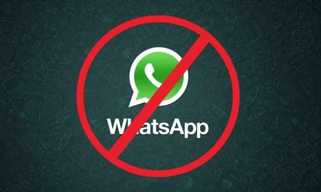 """Llega la función """"No molestar"""" a WhatsApp: cómo programarla y empezar a usarla ya"""