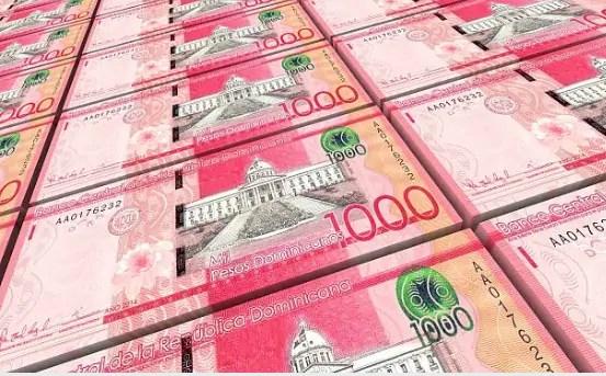 Banco Central emite billete de RD$1,000 serie 2020