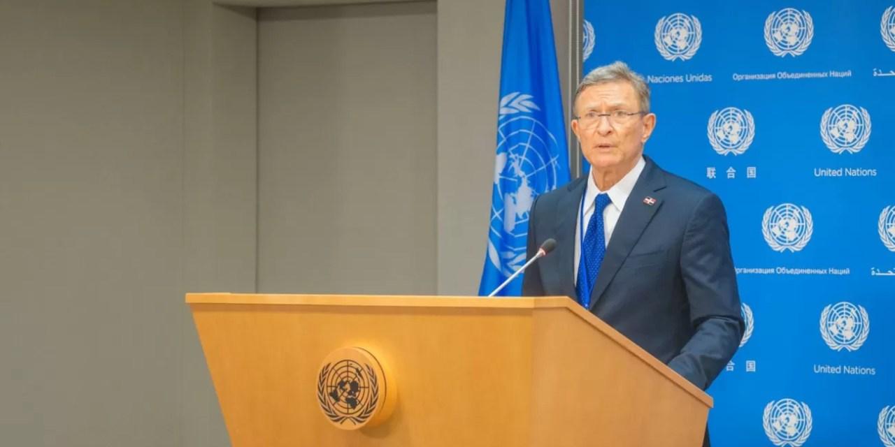 Presidentes de RD, Panamá y Costa Rica expresan profunda preocupación por crisis de Haití