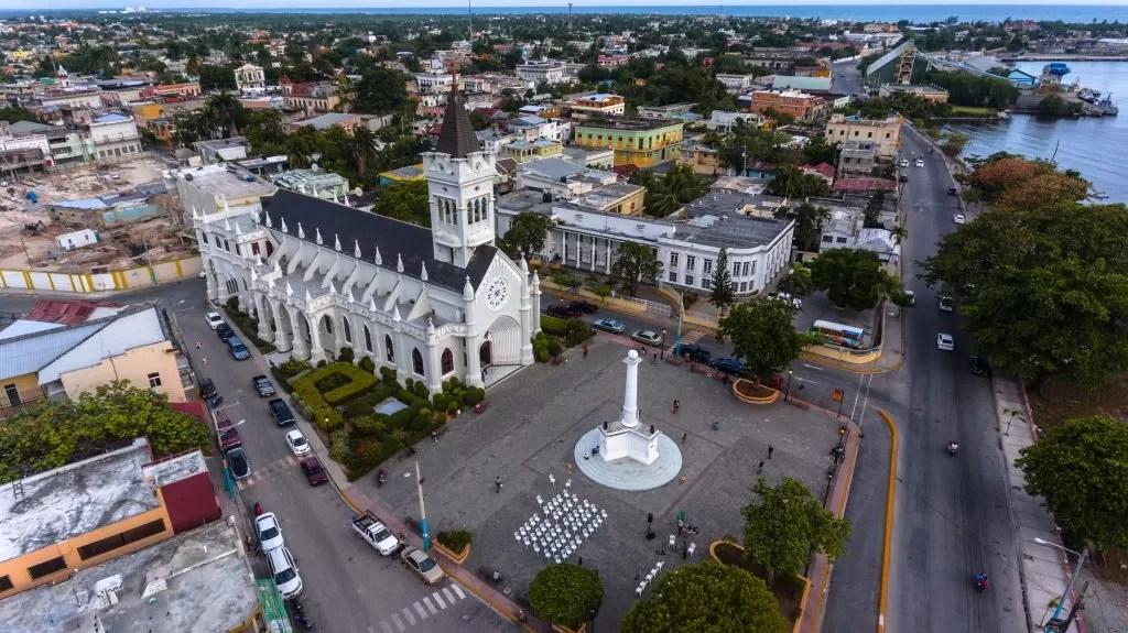 Para filmar, República Dominicana es el destino que eligen las películas y series