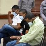 Sentencian a 30 años atacantes con ácido del diablo a Yocairi Amarante