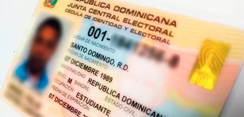 Haitiano suplanta identidad a un a dominicano que falleció y reconoce cinco hijas