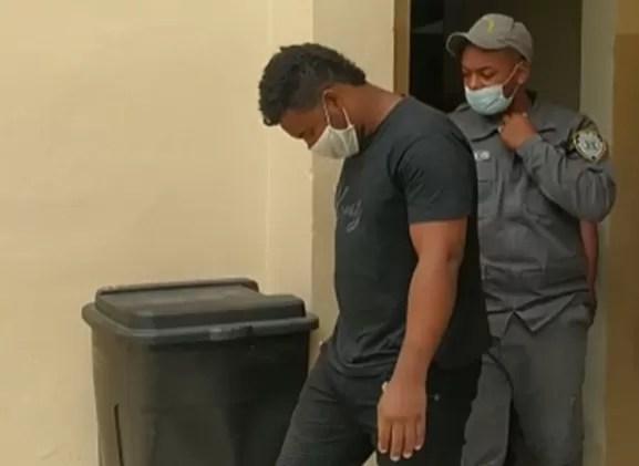Prisión preventiva a hombre acusado de violar niña de 4 años