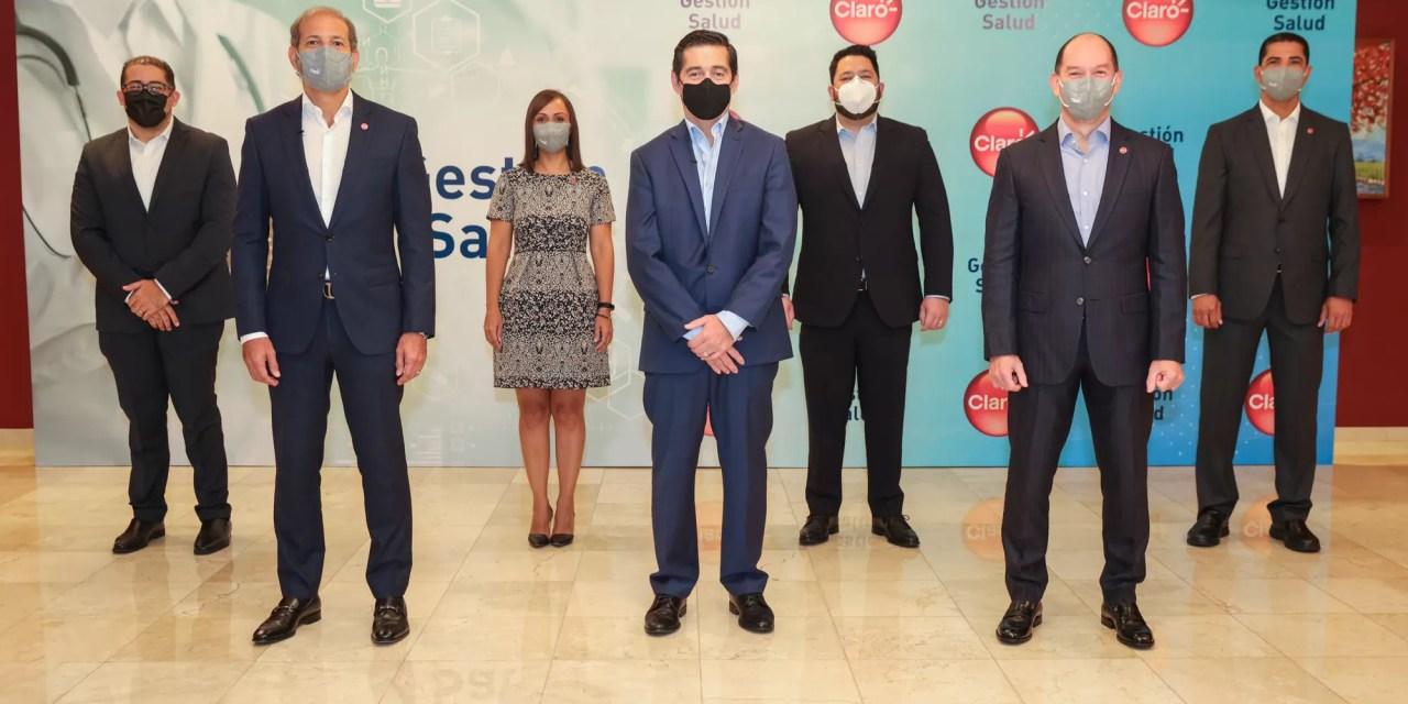 ARS Yunén se integra al ecosistema de Gestión Salud de Claro