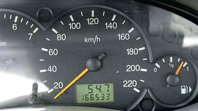 La velocidad ideal para ahorrar combustible