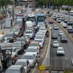Anuncian medidas para agilizar tránsito en GSD
