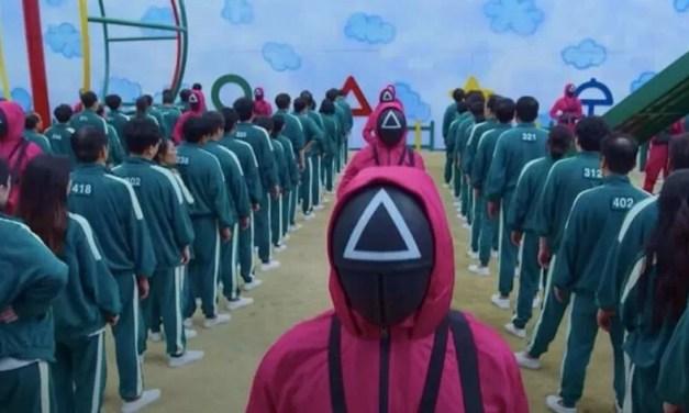 'El juego del calamar' la sorpresa sádica del año: una adictiva serie coreana de Netflix